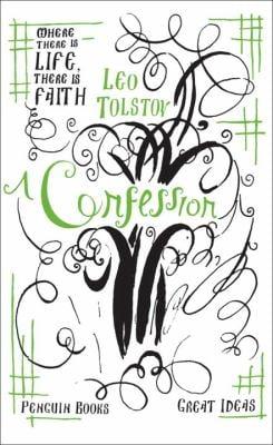 A Confession 9780141042558