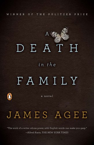A Death in the Family 9780143115847