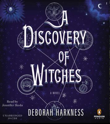 A Discovery of Witches 9780142429112
