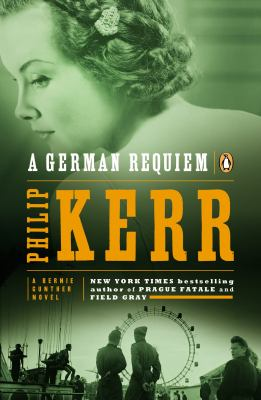 A German Requiem 9780142004029