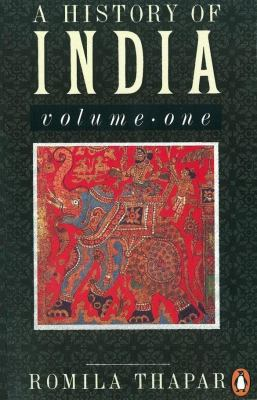 A History of India: Volume 1