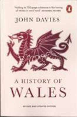A History of Wales 9780140284751