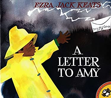A Letter to Amy 9780140564426