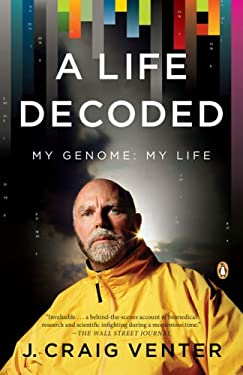 A Life Decoded: My Genome: My Life 9780143114185
