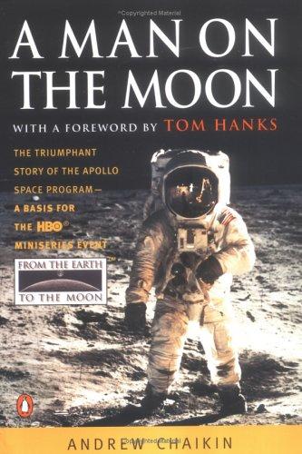 A Man on the Moon 9780140272017