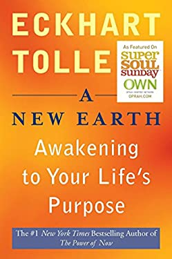 A New Earth: Awakening to Your Life's Purpose 9780143143499