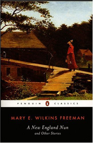 A New England Nun: And Other Stories 9780140437393