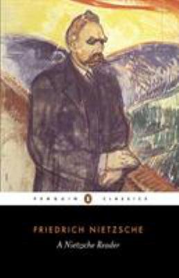 A Nietzsche Reader 9780140443295