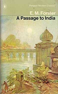 ISBN 9780140000481 product image for A Passage To India | upcitemdb.com