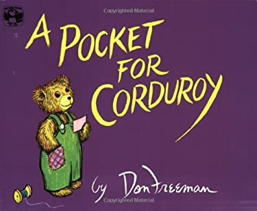 A Pocket for Corduroy 9780140503524