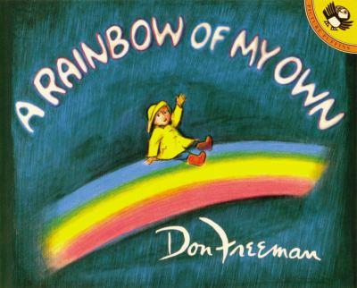 A Rainbow of My Own 9780140503289