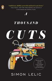 A Thousand Cuts 11415029