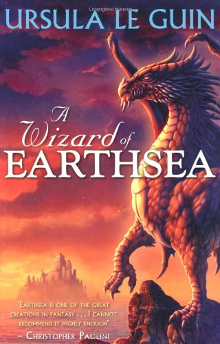 A Wizard of Earthsea 9780140304770