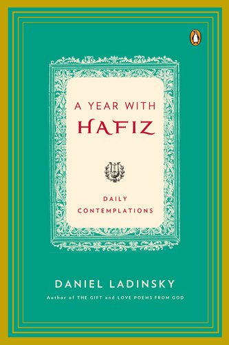 A Year with Hafiz: Daily Contemplations 9780143117544