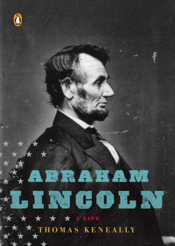 Abraham Lincoln: A Life 9780143114758