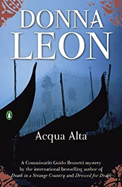 Acqua Alta 9780143115908