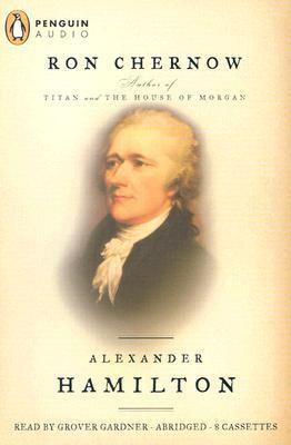 Alexander Hamilton 9780142800423