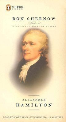 Alexander Hamilton 9780142800447