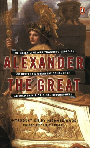 Alexander the Great 9780142001400
