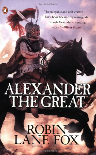 Alexander the Great: (Unofficial Movie Tie-In) 9780143035138