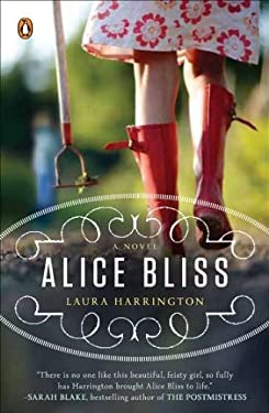 Alice Bliss 9780143121114