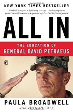 All in: The Education of General David Petraeus 9780143122999