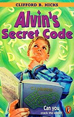 Alvin's Secret Code