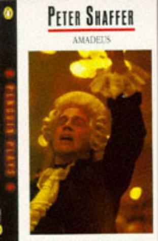 Amadeus 9780140481600