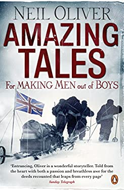 Amazing Tales for Making Men Out of Boys 9780141035598