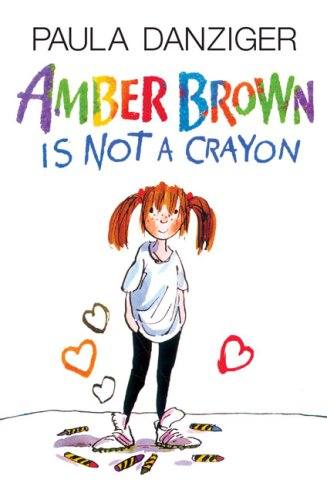 Amber Brown Is Not a Crayon 9780142406199