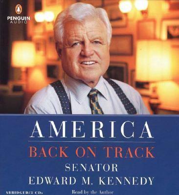 America Back on Track 9780143058793