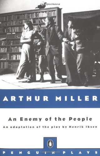 An Enemy of the People 9780140481402
