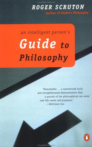 An Intelligent Person's Guide to Philosophy 9780140275162