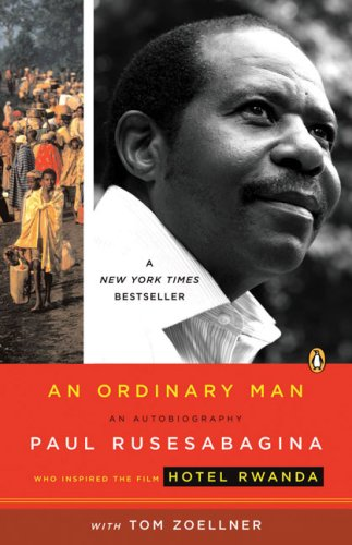 An Ordinary Man: An Autobiography 9780143038603