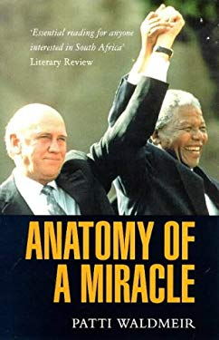 Anatomy of a Miracle 9780140249415