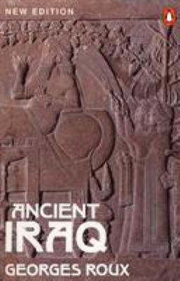 Ancient Iraq: Third Edition 9780140125238