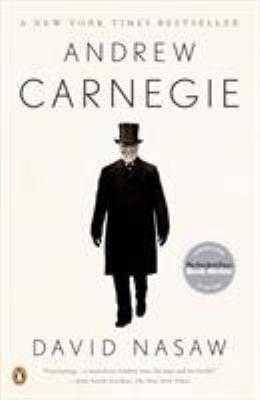 Andrew Carnegie 9780143112440