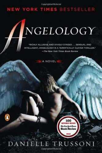 Angelology 9780143118466