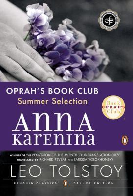 Anna Karenina (Oprah #5): (Penguin Classics Deluxe Edition) 9780143035008