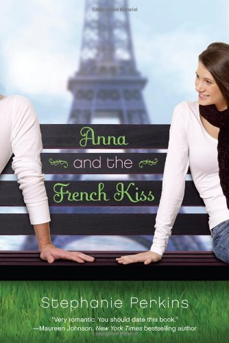 Anna and the French Kiss 9780142419403