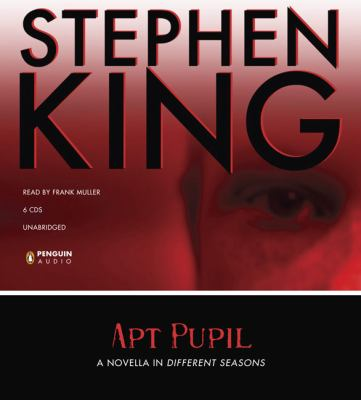 Apt Pupil: A Novella in Different Seasons 9780143143963