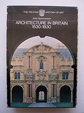 Architecture in Britain, 1530-1580