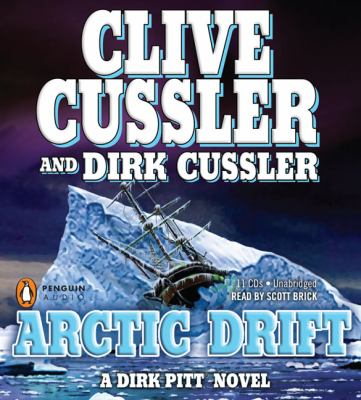 Arctic Drift 9780143143673