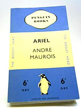 ISBN 9780140000016 product image for Ariel: A Shelley Romance | upcitemdb.com