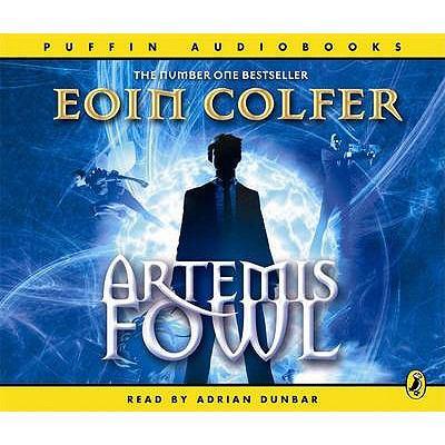 Artemis Fowl 9780141803555