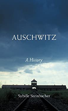 Auschwitz: A History 9780141021423