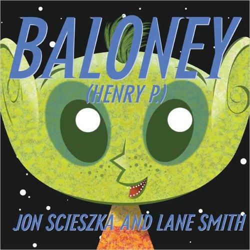 Baloney Henry P. 9780142404300