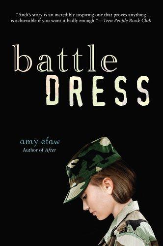 Battle Dress 9780142413975