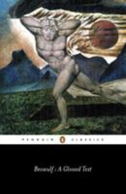 Beowulf: Old English Edition - Anonymous / Alexander, Michael