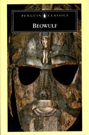 Beowulf 9780140440706